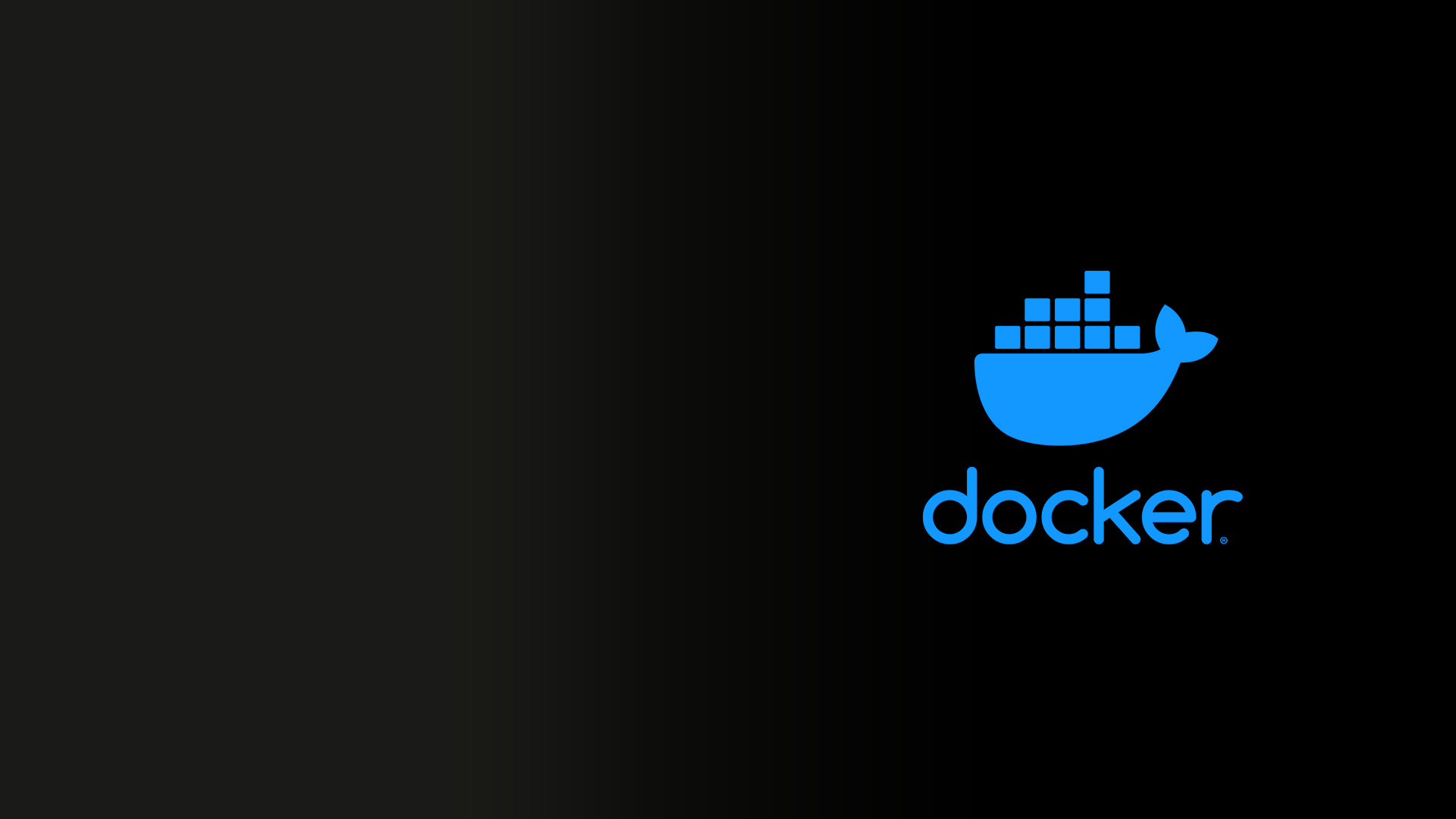 Docker For Beginners
